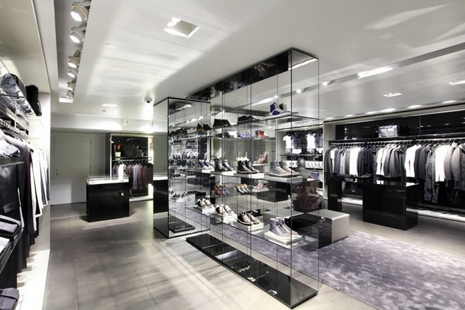 giorgio armani Giorgio Armani: New York's New Luxury Flagship Store and Residences Giorgio Armani New Yorks New Luxury Flagship Store and Residences 10
