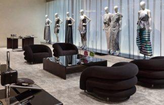 giorgio armani Giorgio Armani: New York's New Luxury Flagship Store and Residences Giorgio Armani New Yorks New Luxury Flagship Store and Residences Cover 324x208