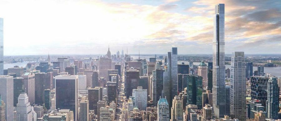 The Largest Development Projects in NYC Development Projects The Largest Development Projects in NYC NYC 900x390