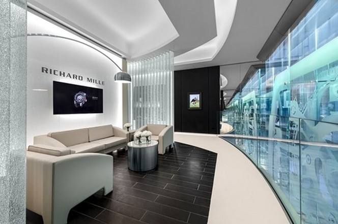New York Flagship Boutique For Richard Mille new york flagship boutique New York Flagship Boutique For Richard Mille New York Flagship Boutique For Richard Mille 3