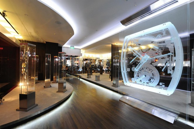 New York Flagship Boutique For Richard Mille new york flagship boutique New York Flagship Boutique For Richard Mille New York Flagship Boutique For Richard Mille 4