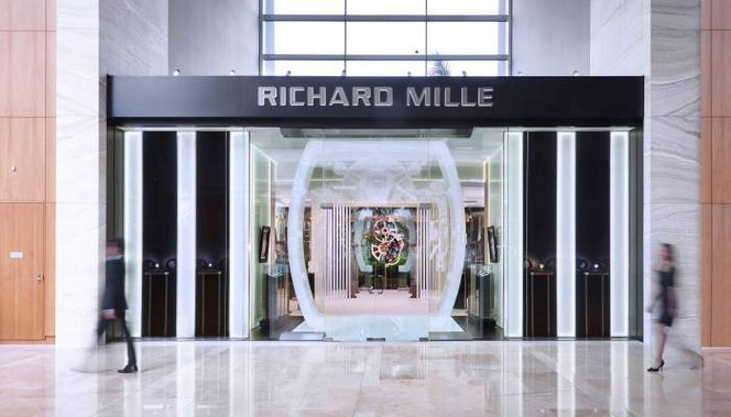 New York Flagship Boutique For Richard Mille new york flagship boutique New York Flagship Boutique For Richard Mille New York Flagship Boutique For Richard Mille 7