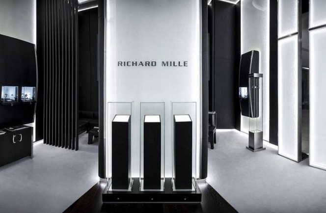 New York Flagship Boutique For Richard Mille new york flagship boutique New York Flagship Boutique For Richard Mille New York Flagship Boutique For Richard Mille 9