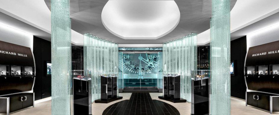 New York Flagship Boutique For Richard Mille new york flagship boutique New York Flagship Boutique For Richard Mille New York Flagship Boutique For Richard Mille COVER 944x390