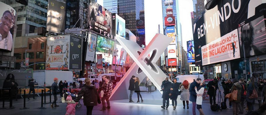 Take A Look At Reddymade'sTimes Square Art Installation reddymade Take A Look At Reddymade'sTimes Square Art Installation Reddymade Wins The Times Square Valentine Heart Design Competition 1 1 900x390