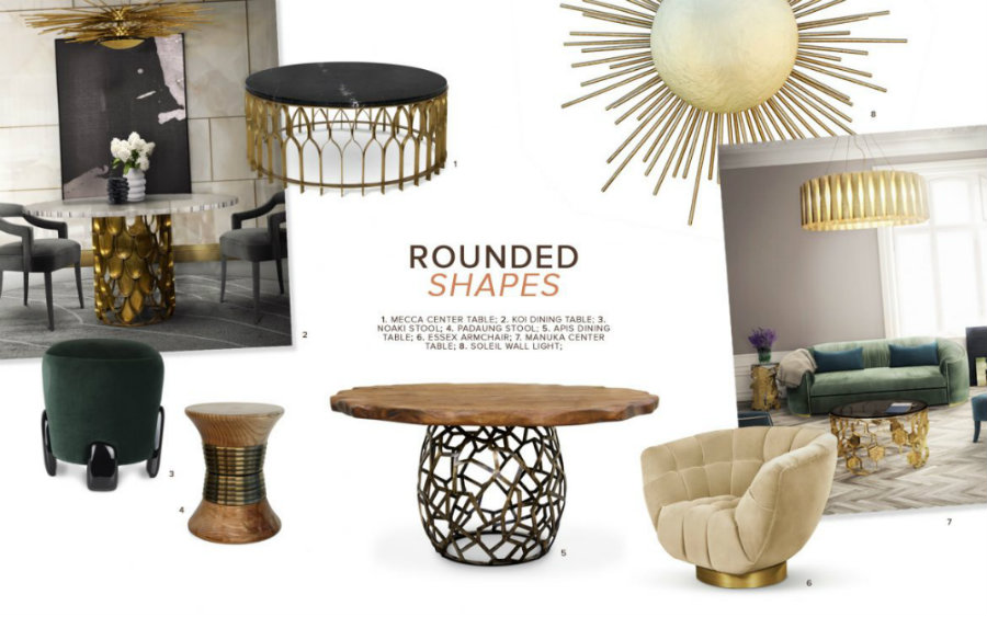 Rounded Shapes Is The New Trend You Will Want To Follow rounded shapes Rounded Shapes Is The New Trend You Will Want To Follow Rounded Shapes Is The New Trend You Will Want To Follow 1