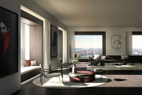 Take A Look At This Outstanding Penthouse At Park Avenue, New York penthouse Take A Look At This Outstanding Penthouse At Park Avenue, New York Take A Look At This Outstanding Penthouse At Park Avenue New York 3
