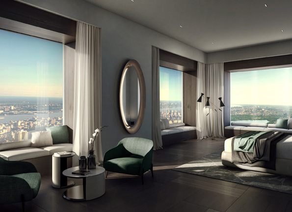 Take A Look At This Outstanding Penthouse At Park Avenue, New York penthouse Take A Look At This Outstanding Penthouse At Park Avenue, New York Take A Look At This Outstanding Penthouse At Park Avenue New York 4