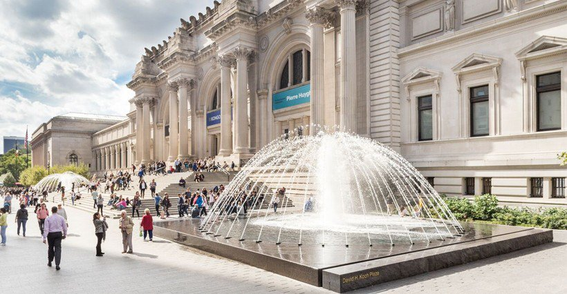 new york city The Best Galleries and Design Museums To Visit In New York City The Best Galleries and Design Museums To Visit In New York City 5