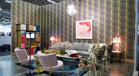 ad apartment AD Design Show 2019: A Peek Inside Sasha Bikoff's AD Apartment AD Design Show 2019 A Peek Inside Sasha Bikoff   s AD Apartment 1 1 461x251