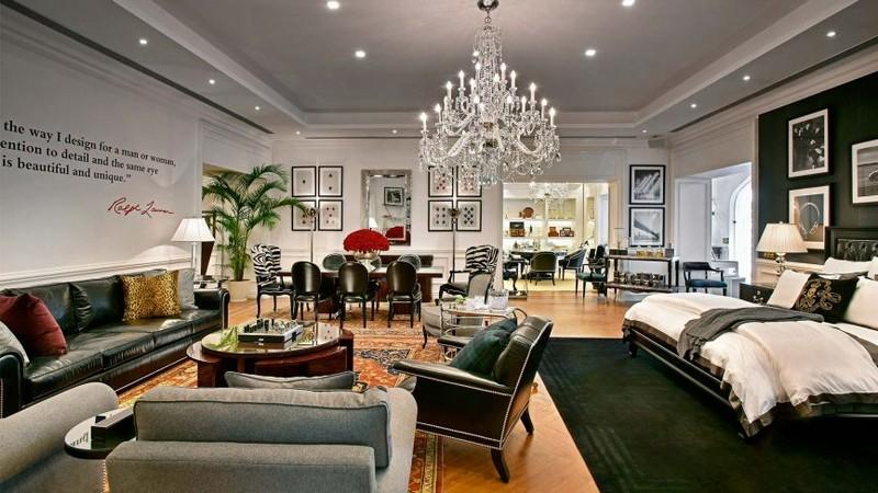 Best Luxury Furniture Brands In The Usa New York Design Agenda