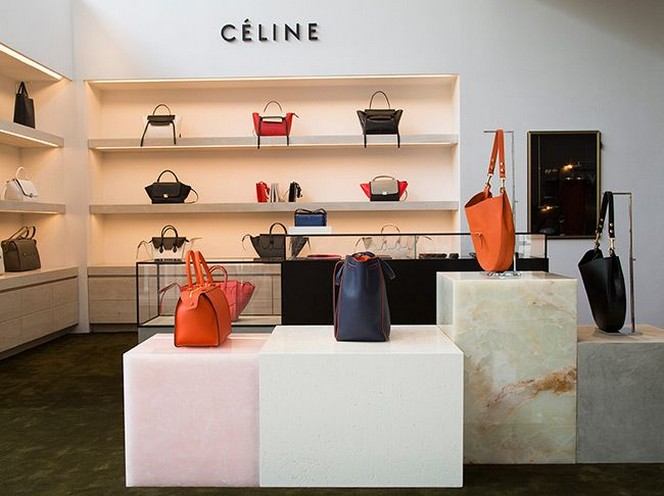 Celine Opens New York Flagship Store new york flagship store Celine Opens New York Flagship Store Celine Opens New York Flagship Store 10