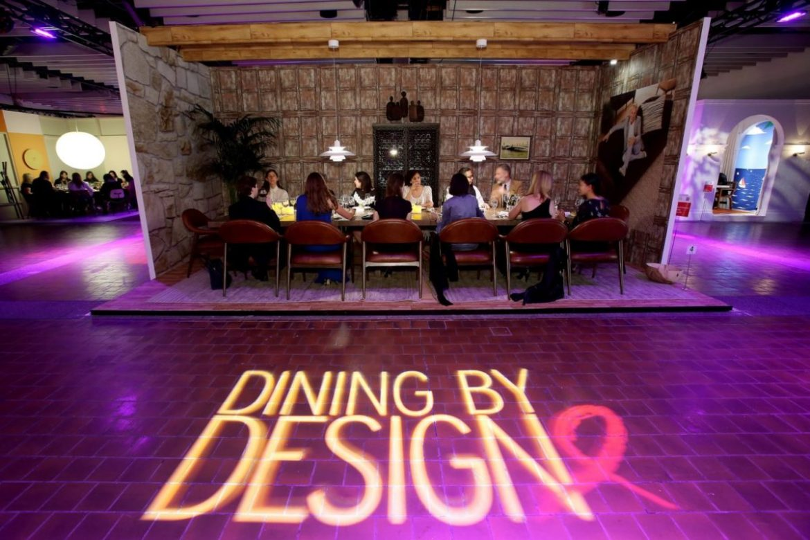 DIFFA's Dining By Design New York Returns To Pier 92 diffa DIFFA's Dining By Design New York Returns To Pier 92 DIFFAs Dining By Design New York Returns To Pier 92 3