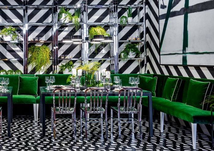 diffa DIFFA's Dining By Design New York Returns To Pier 92 DIFFAs Dining By Design New York Returns To Pier 92 5