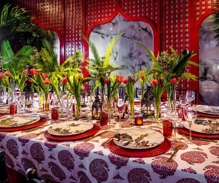 diffa DIFFA's Dining By Design New York Returns To Pier 92 DIFFAs Dining By Design New York Returns To Pier 92 6