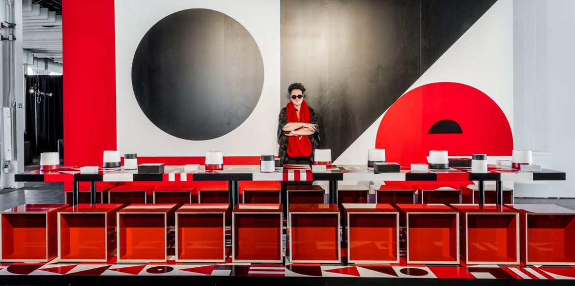 diffa DIFFA's Dining By Design New York Returns To Pier 92 DIFFAs Dining By Design New York Returns To Pier 92 9