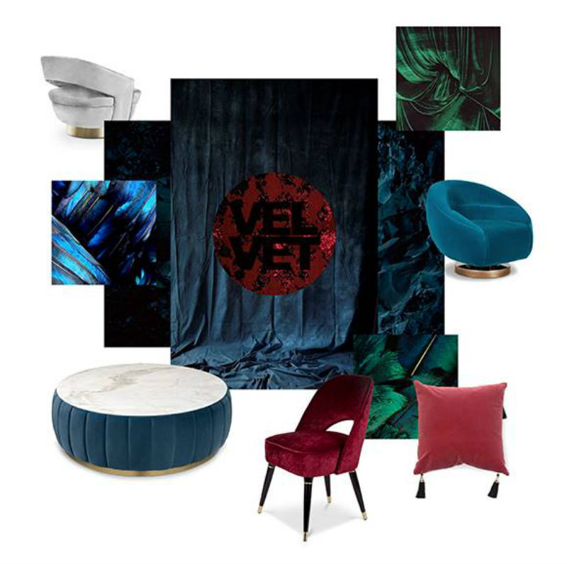 luxury brands Luxury Brands Revealed Their Top Furniture Trends  Luxury Brands Revealed Their Top Furniture Trends 9