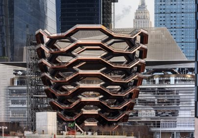 hudson yards NYC Guide: A Look Inside The Hudson Yards NYC Guide A Look Inside The Hudson Yards 1 404x282