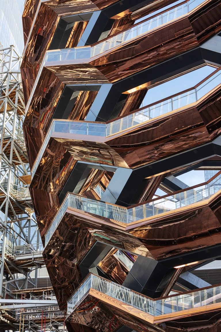 NYC Guide: A Look Inside The Hudson Yards hudson yards NYC Guide: A Look Inside The Hudson Yards NYC Guide A Look Inside The Hudson Yards 2