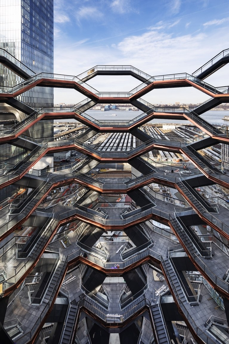 NYC Guide: A Look Inside The Hudson Yards hudson yards NYC Guide: A Look Inside The Hudson Yards NYC Guide A Look Inside The Hudson Yards 3