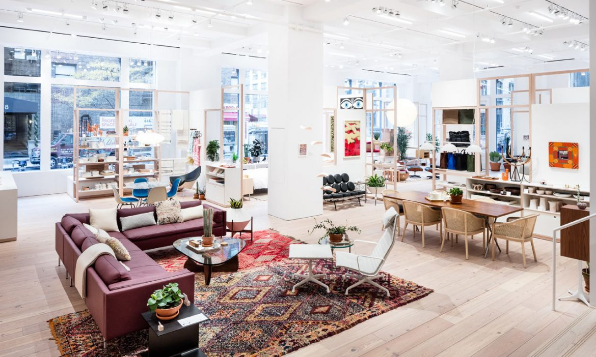 NYC Guide: Top Showrooms And Design Stores showrooms NYC Guide: Top Showrooms And Design Stores NYC Guide Top Showrooms And Design Stores 2