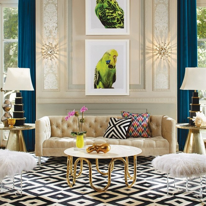 New York's TOP Interior Designers Best Projects By Jonathan Adler top interior designers New York's TOP Interior Designers: Best Projects By Jonathan Adler New York   s TOP Interior Designers Best Projects By Jonathan Adler 10