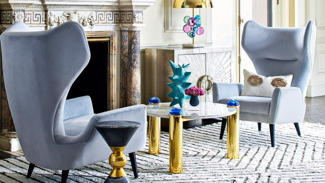 New York's TOP Interior Designers: Best Projects By Jonathan Adler top interior designers New York's TOP Interior Designers: Best Projects By Jonathan Adler New York   s TOP Interior Designers Best Projects By Jonathan Adler 11