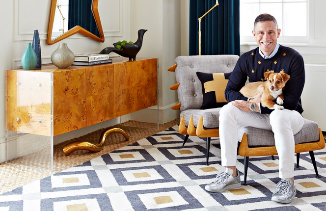 New York's TOP Interior Designers: Best Projects By Jonathan Adler top interior designers New York's TOP Interior Designers: Best Projects By Jonathan Adler New York   s TOP Interior Designers Best Projects By Jonathan Adler 12