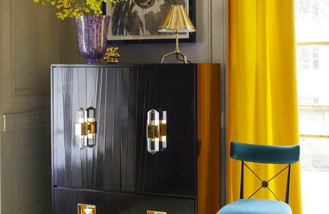 New York's TOP Interior Designers Best Projects By Jonathan Adler top interior designers New York's TOP Interior Designers: Best Projects By Jonathan Adler New York   s TOP Interior Designers Best Projects By Jonathan Adler 4