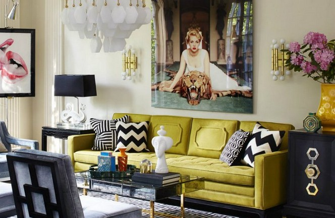 New York's TOP Interior Designers Best Projects By Jonathan Adler top interior designers New York's TOP Interior Designers: Best Projects By Jonathan Adler New York   s TOP Interior Designers Best Projects By Jonathan Adler 8
