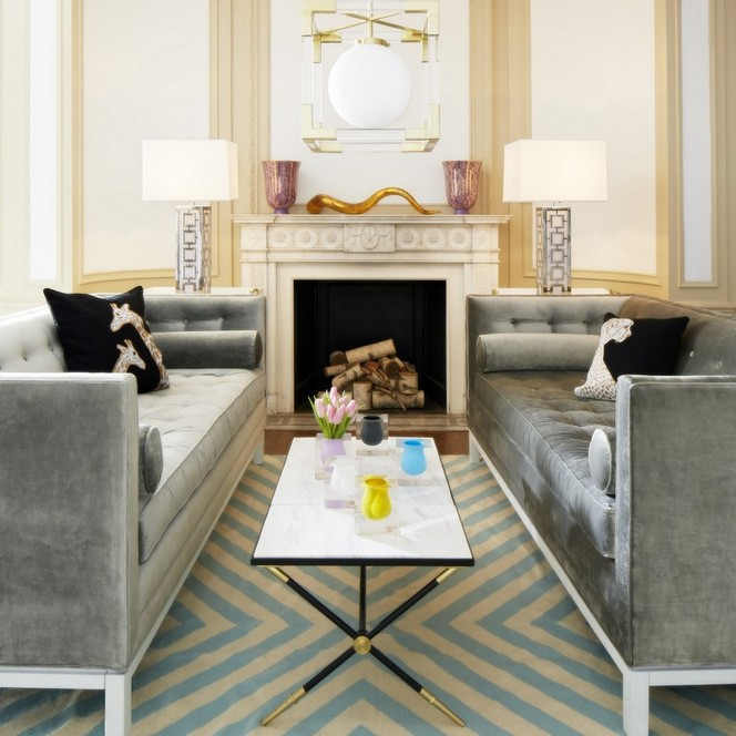 New York's TOP Interior Designers: Best Projects By Jonathan Adler top interior designers New York's TOP Interior Designers: Best Projects By Jonathan Adler New York   s TOP Interior Designers Best Projects By Jonathan Adler 9