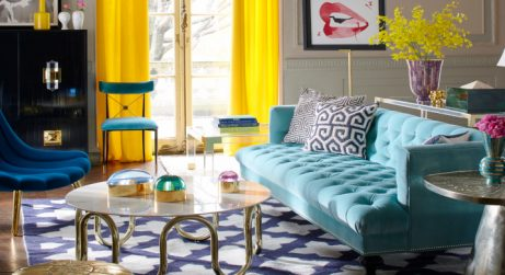 top interior designers New York's TOP Interior Designers: Best Projects By Jonathan Adler New York   s TOP Interior Designers Best Projects By Jonathan Adler COVER 461x251