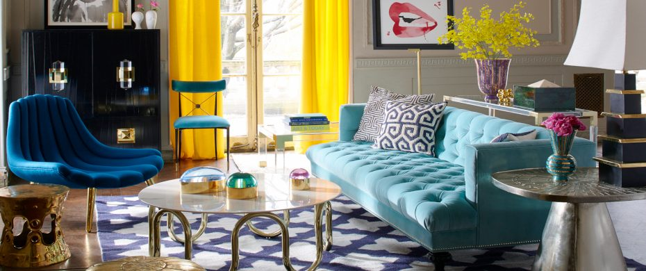 top interior designers New York's TOP Interior Designers: Best Projects By Jonathan Adler New York   s TOP Interior Designers Best Projects By Jonathan Adler COVER 930x390