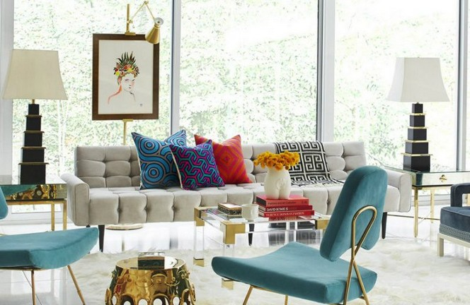 New York's TOP Interior Designers Best Projects By Jonathan Adler top interior designers New York's TOP Interior Designers: Best Projects By Jonathan Adler New York   s TOP Interior Designers Best Projects By Jonathan Adler
