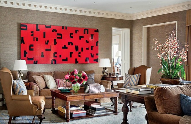 New York's TOP Interior Designers The Best Projects By Michael Smith top interior designers New York's TOP Interior Designers: The Best Projects By Michael Smith New York   s TOP Interior Designers The Best Projects By Michael Smith 10