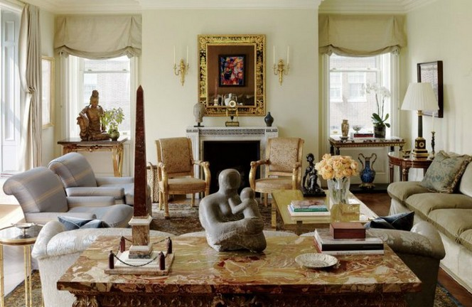 New York's TOP Interior Designers The Best Projects By Michael Smith top interior designers New York's TOP Interior Designers: The Best Projects By Michael Smith New York   s TOP Interior Designers The Best Projects By Michael Smith 2