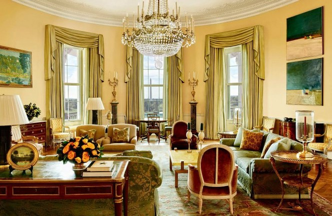 New York's TOP Interior Designers The Best Projects By Michael Smith top interior designers New York's TOP Interior Designers: The Best Projects By Michael Smith New York   s TOP Interior Designers The Best Projects By Michael Smith 4
