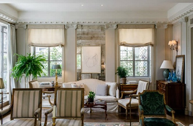 New York's TOP Interior Designers The Best Projects By Michael Smith top interior designers New York's TOP Interior Designers: The Best Projects By Michael Smith New York   s TOP Interior Designers The Best Projects By Michael Smith 7