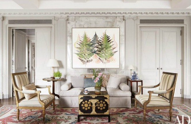 New York's TOP Interior Designers The Best Projects By Michael Smith top interior designers New York's TOP Interior Designers: The Best Projects By Michael Smith New York   s TOP Interior Designers The Best Projects By Michael Smith 9