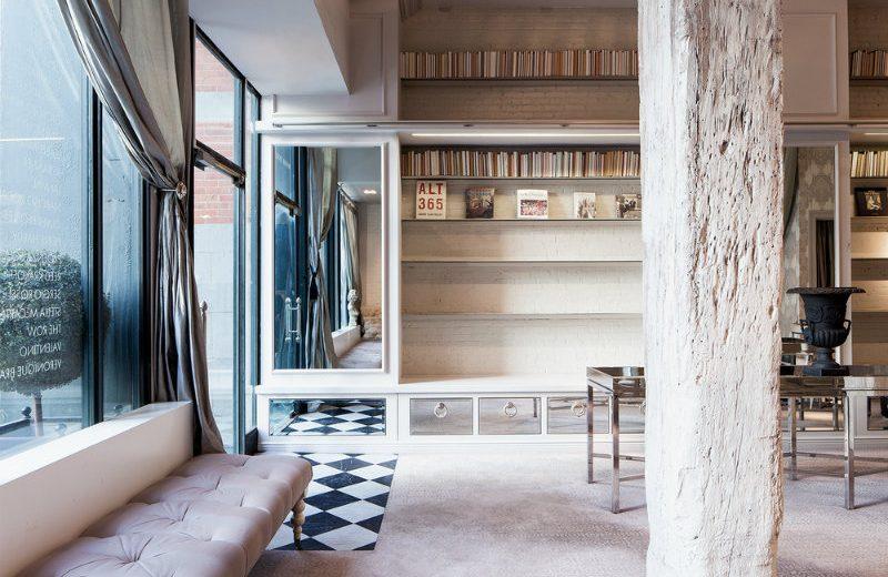 ryan korban New York's TOP Interior Designers: The Best Projects ByRyan Korban New Yorks TOP Interior Designers The Best Projects By Ryan Korban 5