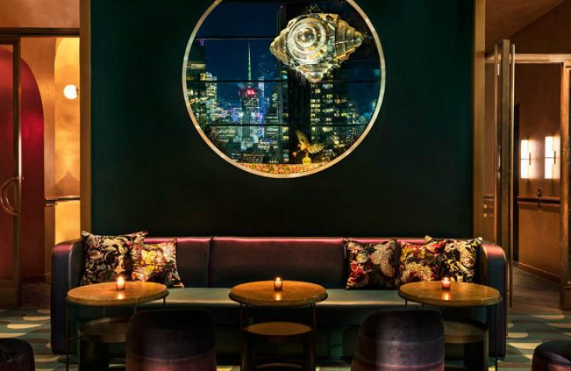 rockwell group New York's Top Interior Designers: The Best Projects By Rockwell Group New Yorks Top Interior Designers The Best Projects By Rockwell Group 5