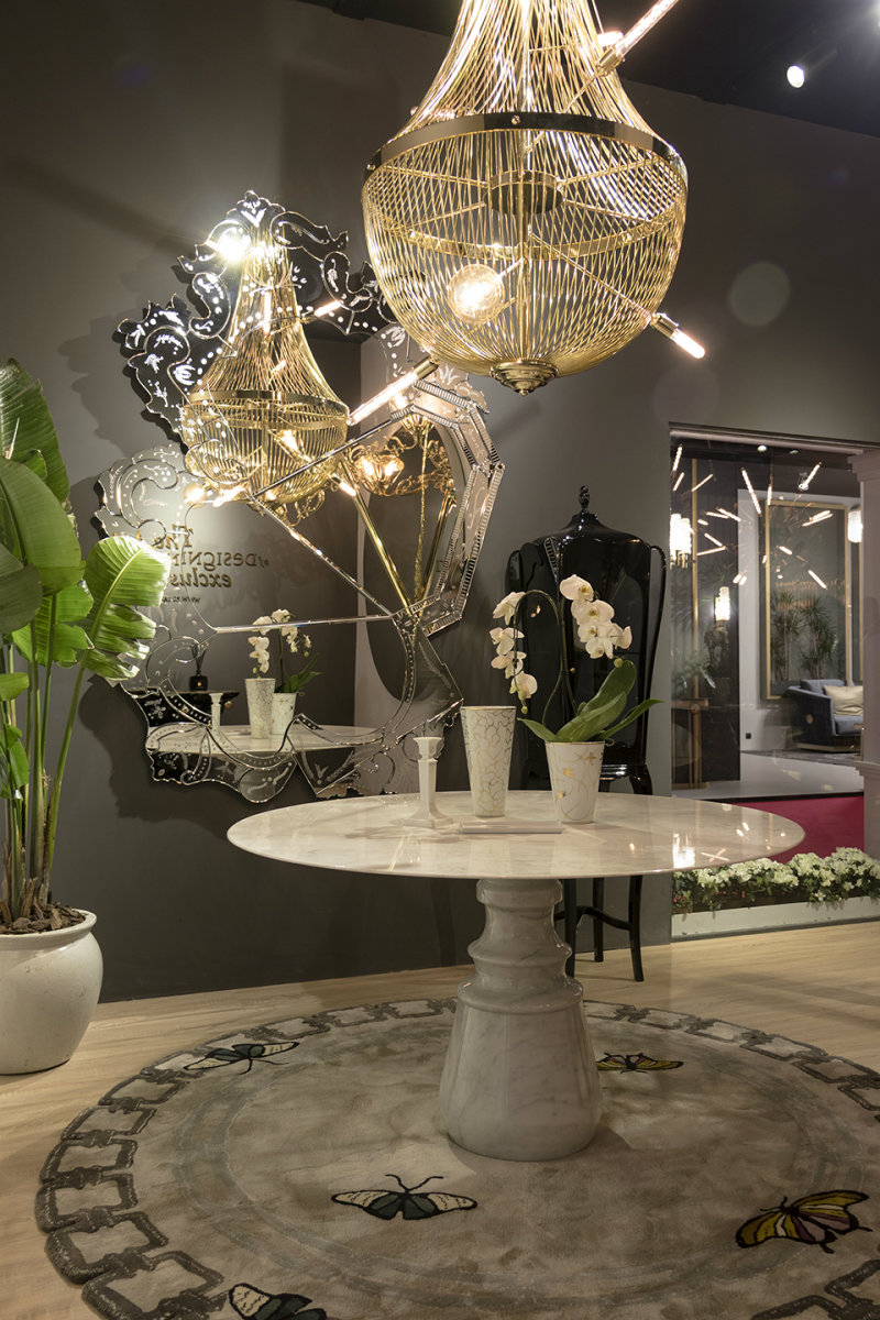 Design Trends From Salone Del Mobile 2019 design trends Design Trends From Salone Del Mobile 2019 Design Trends From Salone Del Mobile 2019 1
