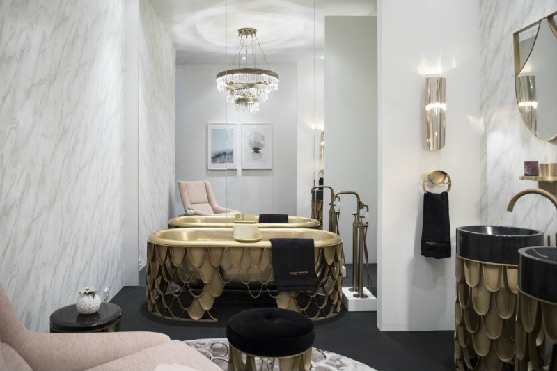 Design Trends From Salone Del Mobile 2019 design trends Design Trends From Salone Del Mobile 2019 Design Trends From Salone Del Mobile 2019 8