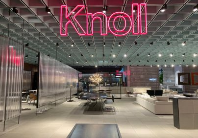 knoll Knoll: Luxury Design At Salone Del Mobile 2019 Knoll Luxury Design At Salone Del Mobile 2019 2 404x282