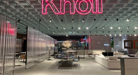 knoll Knoll: Luxury Design At Salone Del Mobile 2019 Knoll Luxury Design At Salone Del Mobile 2019 2 461x251