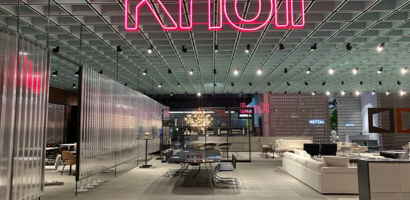 knoll Knoll: Luxury Design At Salone Del Mobile 2019 Knoll Luxury Design At Salone Del Mobile 2019 2 800x390