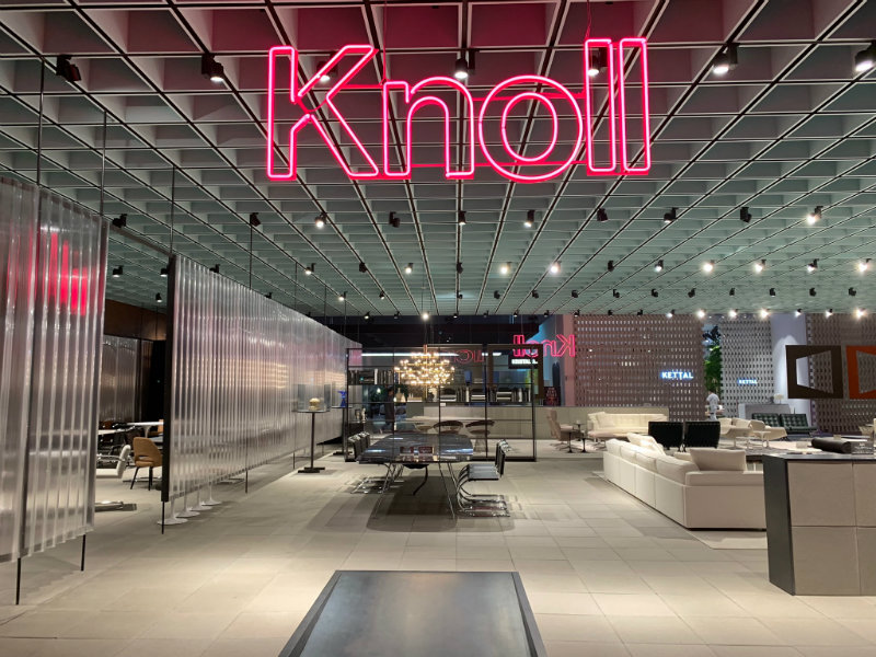 Knoll: Luxury Design At Salone Del Mobile 2019 knoll Knoll: Luxury Design At Salone Del Mobile 2019 Knoll Luxury Design At Salone Del Mobile 2019 2