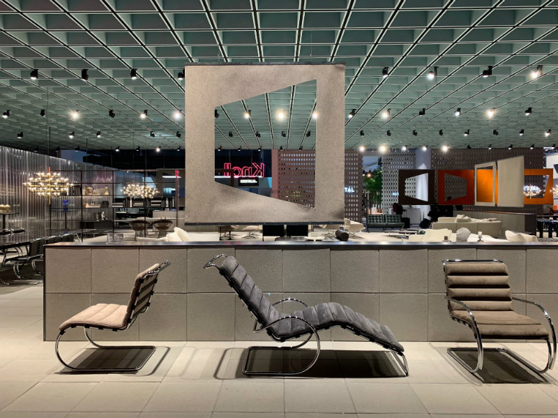 Knoll: Luxury Design At Salone Del Mobile 2019 knoll Knoll: Luxury Design At Salone Del Mobile 2019 Knoll Luxury Design At Salone Del Mobile 2019 5