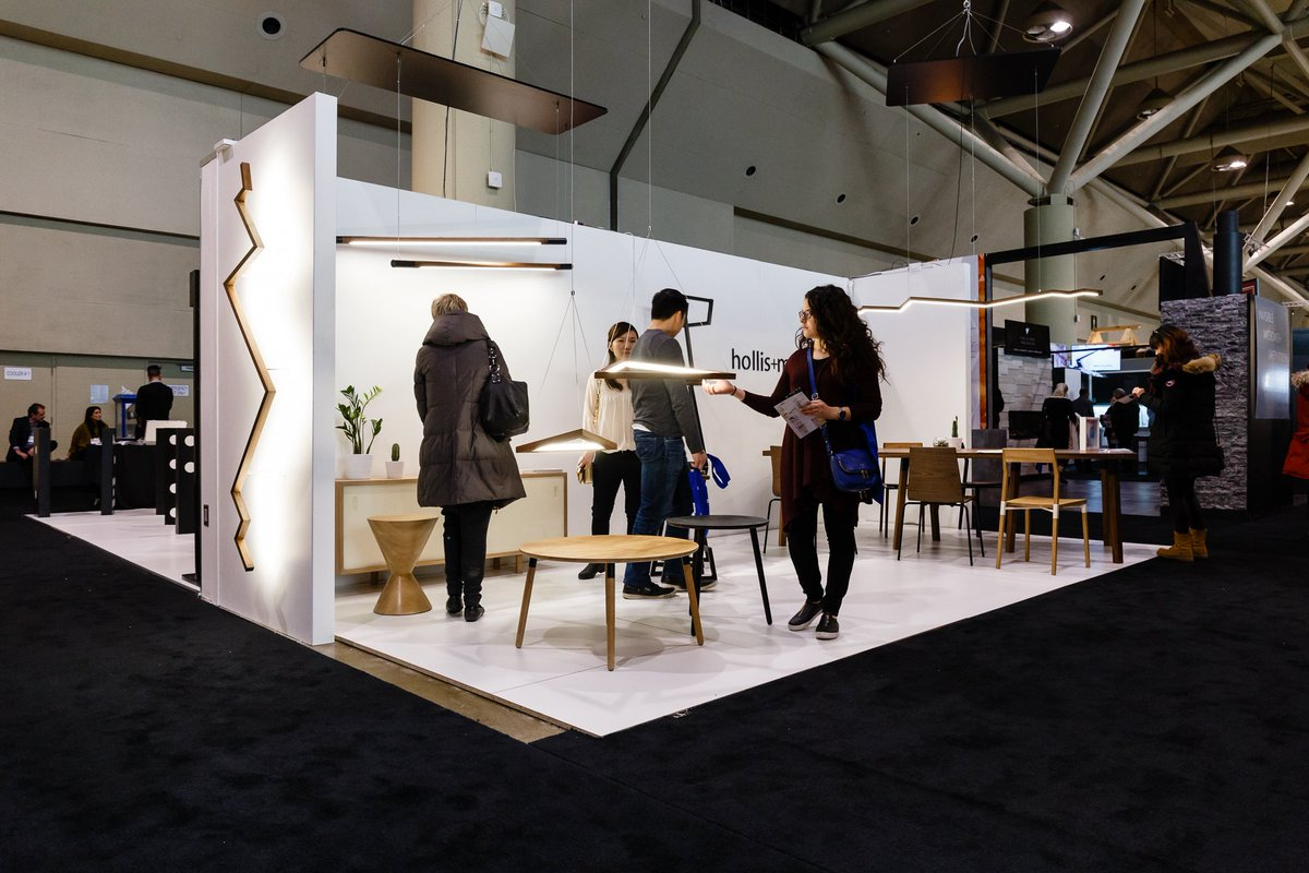 The Stands That You Can't Miss At ICFF 2019  icff 2019 The Stands That You Can't Miss At ICFF 2019  The Stands That You Cant Miss At ICFF 2019 3