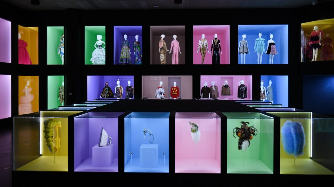 A Look Inside This Year's Met Costume Institute Exhibition  met costume institute exhibition 2019 A Look Inside Met Costume Institute Exhibition 2019 A Look Inside This Years Met Costume Institute Exhibition 1